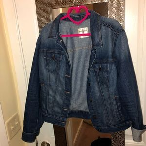 XL Old Navy Denim Jacket